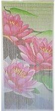Rideau de porte Perles Bambou, Intérieur et