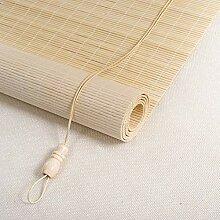 Rideau En Bambou à Volets Roulants,Store