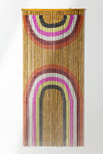 Rideau en bambou Renbo Multicolore Soft Sklum