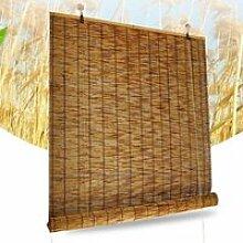 RIDEAU NIANXINN Stores en Bambou pour Les