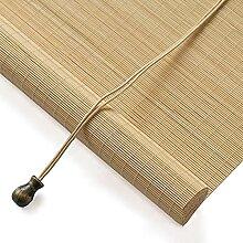 Rideaux en Bambou, Rétro Stores en Bambou, Rideau