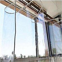 Rideaux Exterieurs Pour Terrasse Transparent