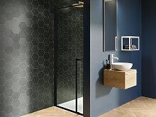 Riho Lucid GD101 Porte de douche pour niche