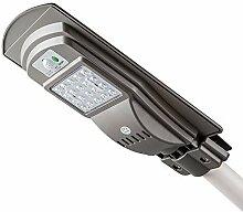 Ritioner Lampe Solaire Extérieur PIR Motion