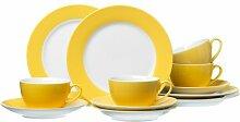 Ritzenhoff & Breker 597011 Doppio Service à café
