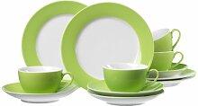 Ritzenhoff & Breker 597202 Doppio Service à café