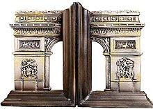 Riyyow Bibliothèque Bookend Conception