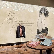 Robe de mariée peinte à la main magasin de