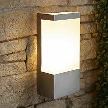 Biard Gettsdorf Applique Murale d/'extérieur LED Haut//Bas pour Jardin