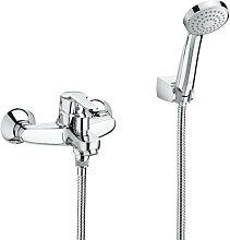 Robinet de baignoire-douche extérieure Victoria
