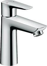 Robinet de lavabo mitigeur Talis 110 chrome
