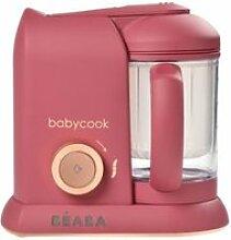 Robot bébé babycook solo litchee BEA3384349127930