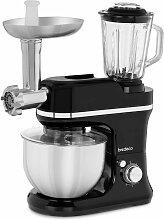 Robot Mixeur Mixer Blender Smoothie Glace Fonction
