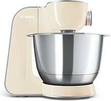 Robot multifonctions Kitchen Machine MUM5 vanille