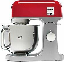 Robot pâtissier KENWOOD KMX750RD - Rouge - 1000 W