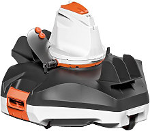 Robot piscine électrique AQUAROVER sans fil -
