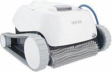 Robot piscine NOVARDEN NSR100 Dolphin - Blanc