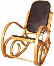 Rocking-chair, fauteuil à bascule M41, imitation