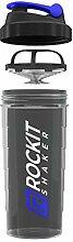 Rockitz Premium Shaker Proteines 1000ml - fonction