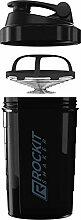 Rockitz Premium Shaker Proteines 500ml - fonction