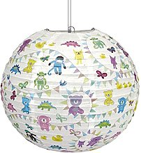 Roger la Borde Baby Bunting Abat-jour lanterne en
