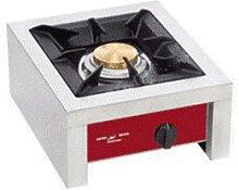 ROLLER GRILL Réchaud à gaz 1 feu - 7 kW