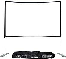Ronglibai écrans de Projection TV et Home Cinema