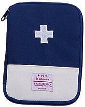 rongweiwang Sac médical Survie d'urgence de