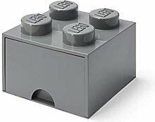 Room Copenhagen Brique Lego 4 Boutons, 1 tiroir,