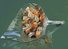 Roses éternelles en bois   Bouquet Teddy   Beau