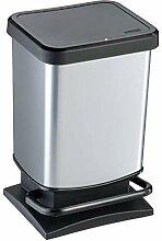 Rotho 1754010264 Poubelle de Recyclage à