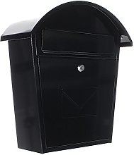 Rottner Jesolo Grande boîte aux lettres en acier
