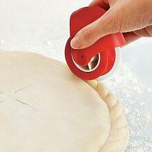 Rouleau en plastique pour pâtisserie, ustensile