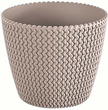 Round Pot 18,6L PROSPERPLAST SPLOFY plastique