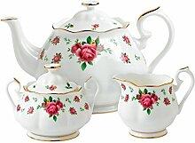 Royal Albert 8702025823 Service à thé