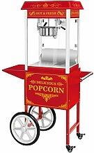 Royal Catering Machine À Pop Corn Professionnelle