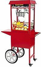 Royal Catering Machine À Popcorn Professionnelle