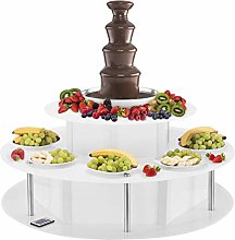 Royal Catering RCCF-SET1 Fontaine a Chocolat