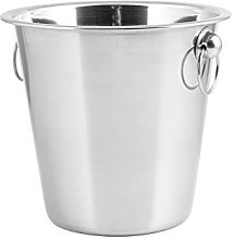 ROYAL NORFOLK 7971800 Seau Champagne INOX,