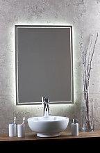 Royal Plaza Murino Miroir 100x80cm avec éclairage