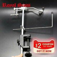 Royal Sissi – étau rotatif de qualité