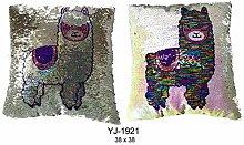 ROYMAR Paillettes Référence RM Coussins Textiles