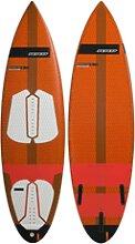 RRD Barracuda V2 LTD Kitesurfboard leicht welle