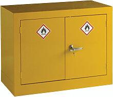 Rs Pro - Armoire pour substances dangereuses,