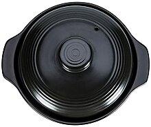 RSWLY Marmite À Soupe En Céramique Casserole