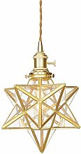 RTRY moderne romantique Salon lampe Chambre Nordic