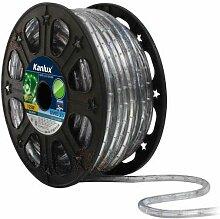 Ruban LED étanche IP44 125W/m longueur 50m - Verte
