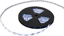 Ruban LED flexible 10 mètres multicolore RGB