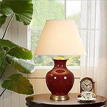 RUNWEI Chambre À Coucher En Céramique Lumineuse