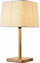 RUNWEI Lampe de Chambre à Coucher Lampe de Table